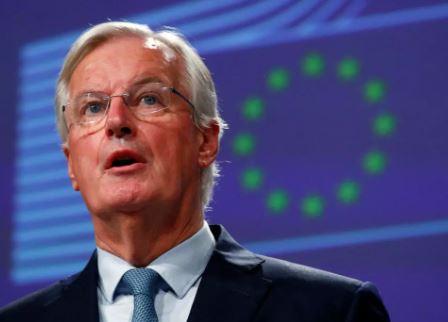 EU, UK to step up Brexit talks despite limited progress