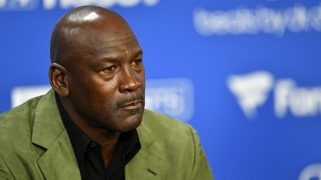 Michael Jordan to donate $100 million in fight for racial equality