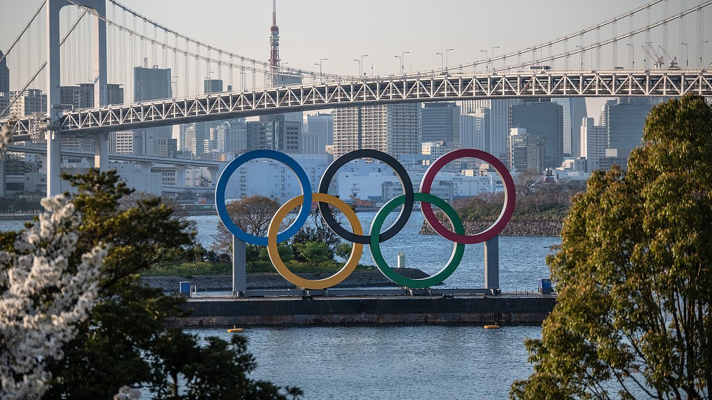 It's 2021 or never for Tokyo, confirms senior Olympic official