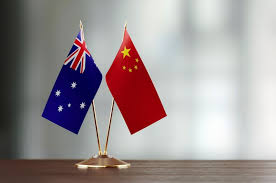 Australia China Friendship Society calls on Aussie politicians to mend relationship with China