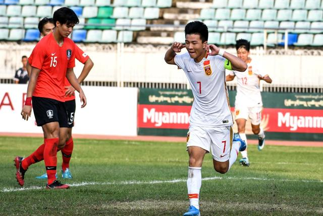 Six Chinese U-19 footballers banned after violating team's epidemic control regulations