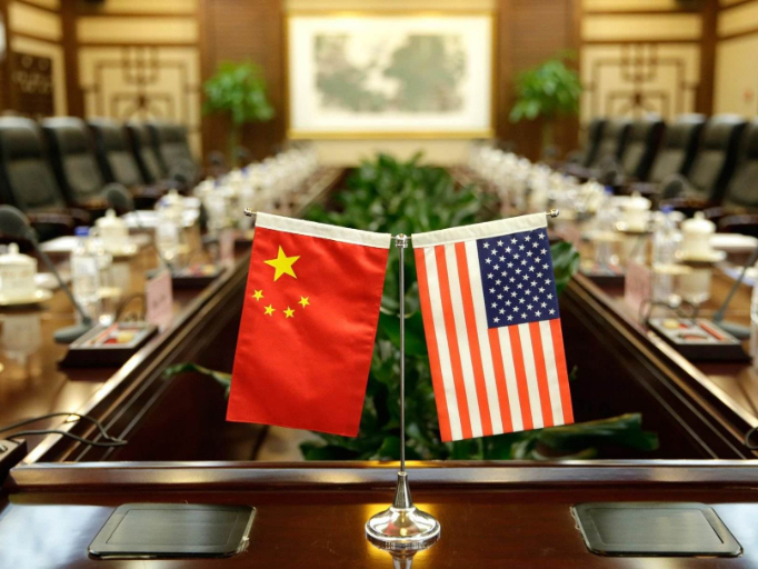 Multiple dimensions to gauge China-US relations