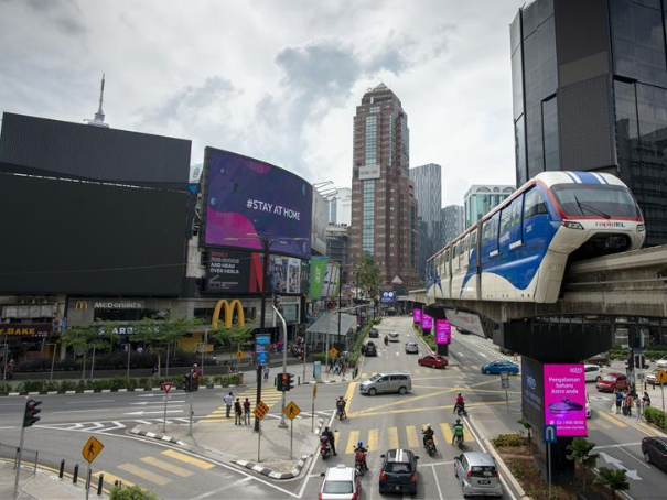 Malaysia easing more restrictions as COVID-19 under control: PM