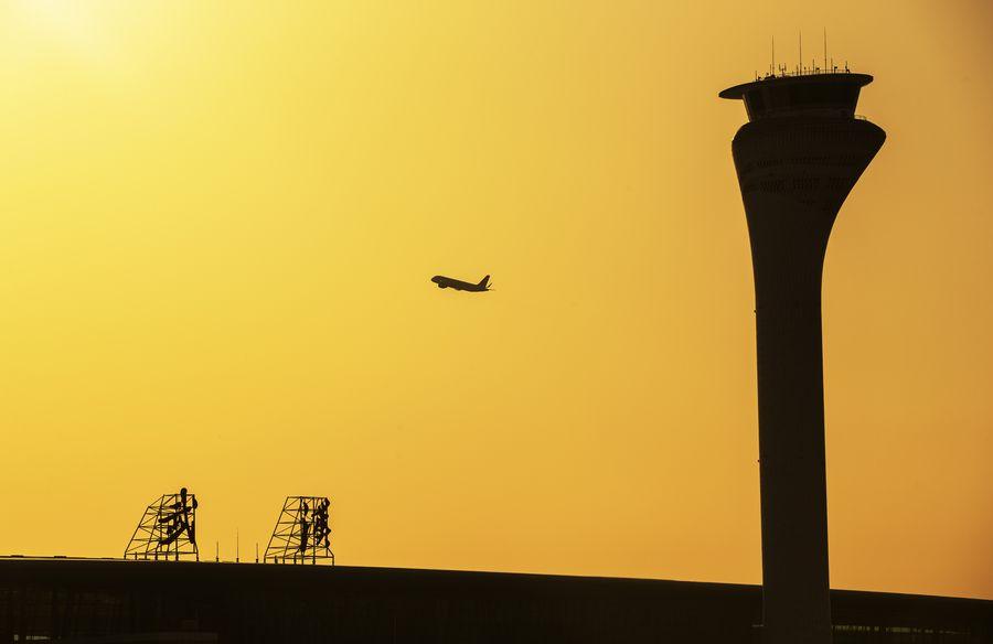 Wuhan to resume passenger flights to Beijing