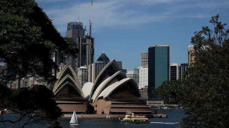 China says there's evidence to back up its Australia travel advisory