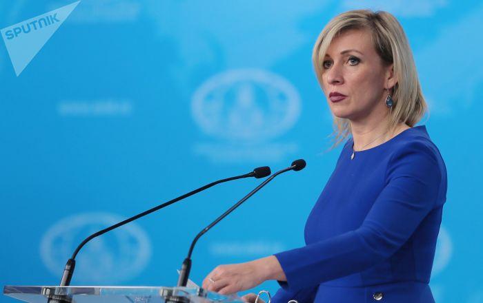 West should not teach China on Hong Kong: Russian diplomat