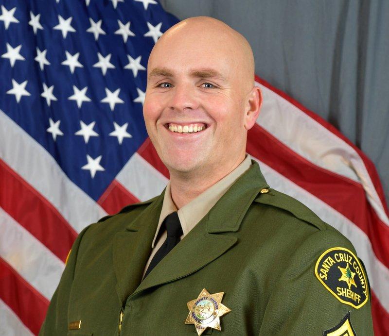 Deputy killed in California ambush by Air Force sergeant