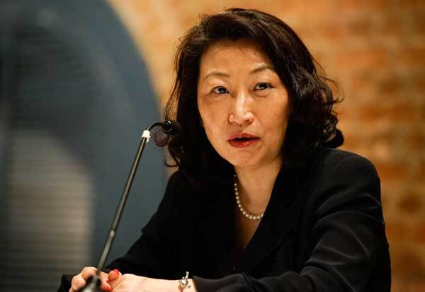 HK justice chief allays concerns on proposed security law