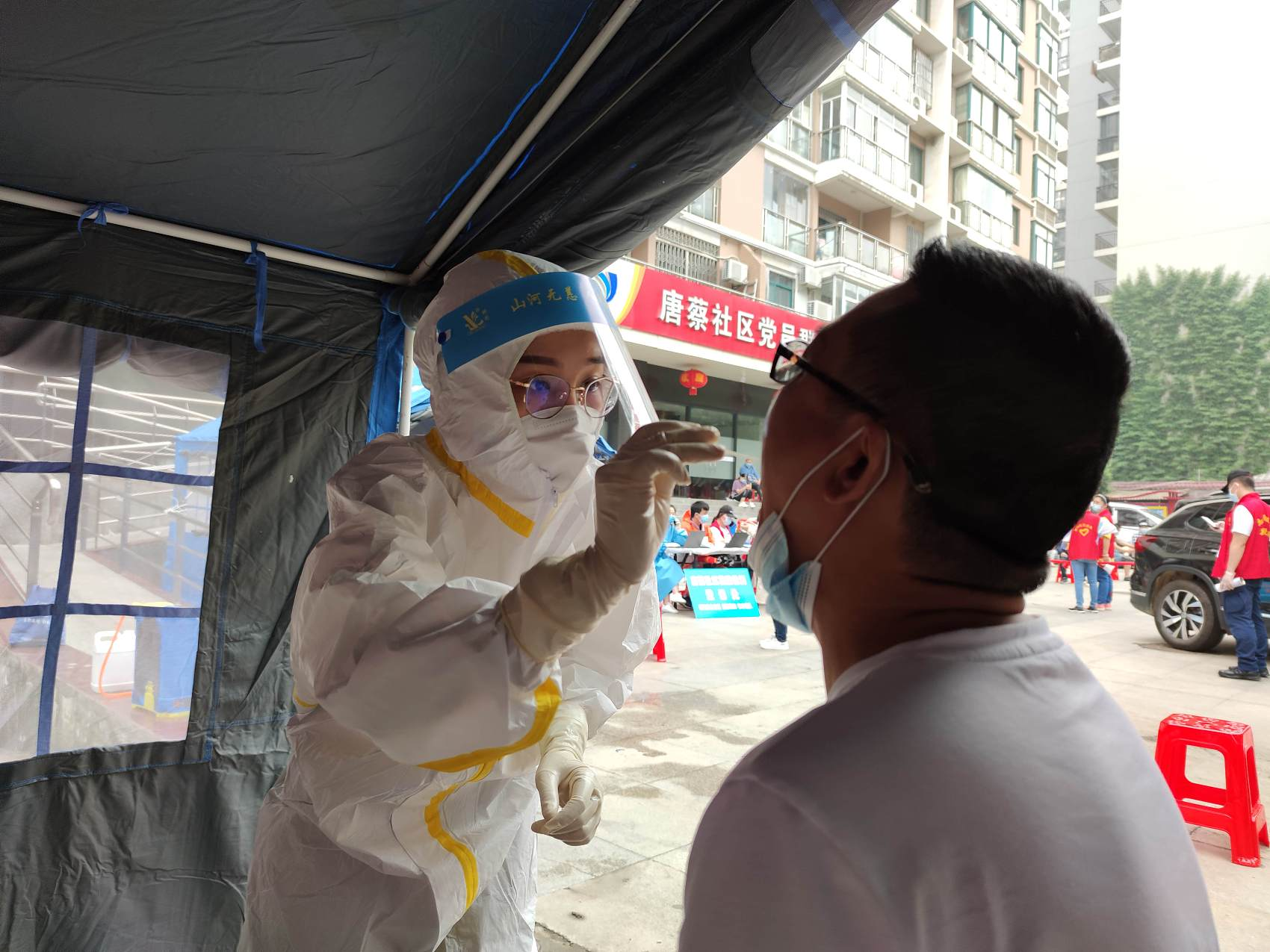 300 asymptomatic carriers in Wuhan show negative viral culture testing results