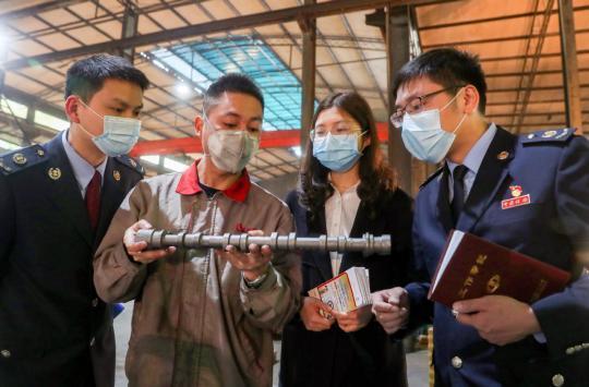 PBOC steps ensure credit flow to SMEs