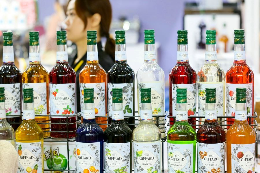 China's alcohol industry down in revenue in first 4 months