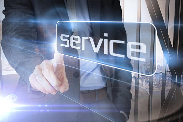 Zhejiang, Guangdong tied for first place in terms of e-government service