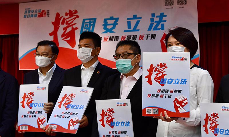 Last year's turmoil will not repeat in HK: experts