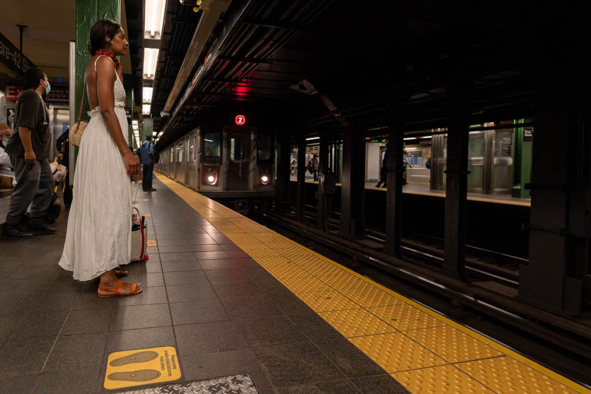 New York takes first step of reopening