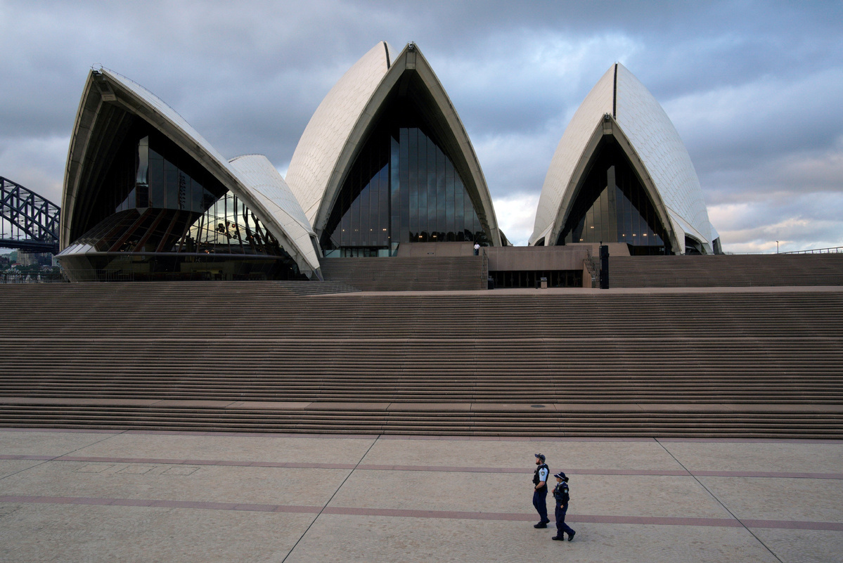 Australia should show more sincerity in ties with China