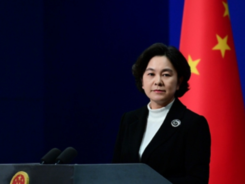 Chinese FM bashes Pompeo for sowing discord over HSBC's stance on HK nat'l security law