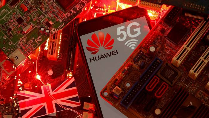 Vodafone warns a full ban on Huawei would cost UK lead in 5G