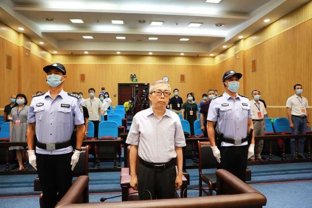 Former senior provincial legislator sentenced for bribery
