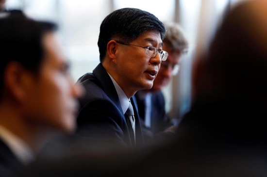 US is trouble maker of China-Canada relations: Chinese envoy