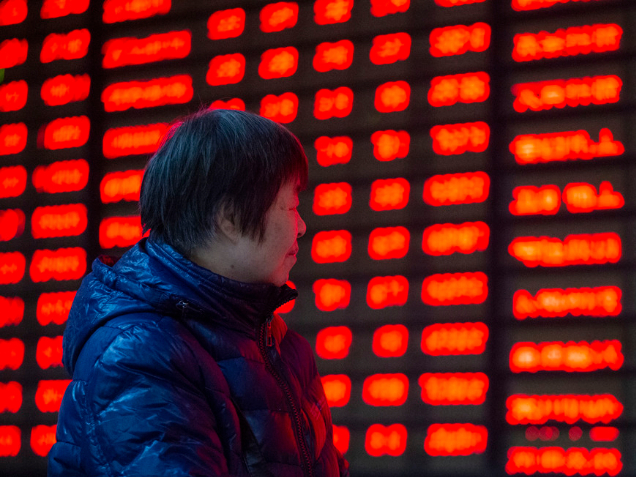 Chinese securities regulator strengthens supervision of listed companies