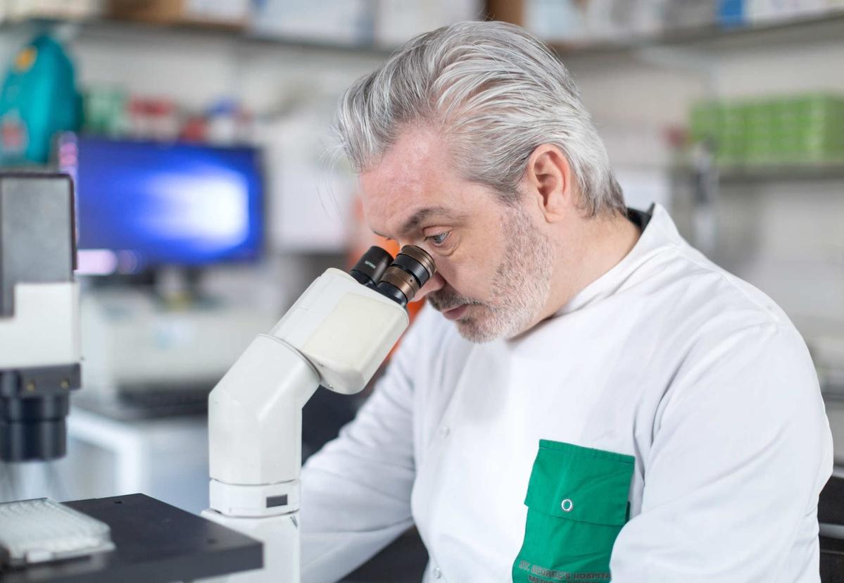 Global collaboration needed to solve coronavirus challenges