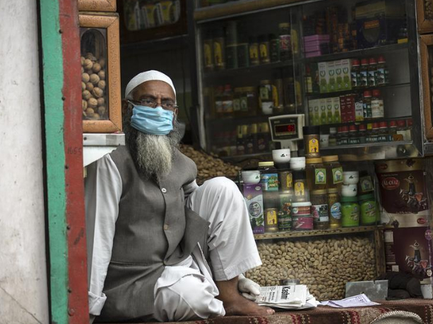 Shops reopen in India-controlled Kashmir after 85 days of continuous lockdown
