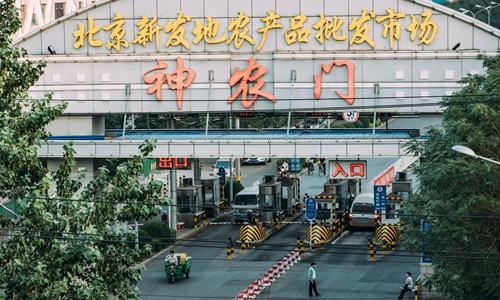 Beijing can win battle over new outbreak