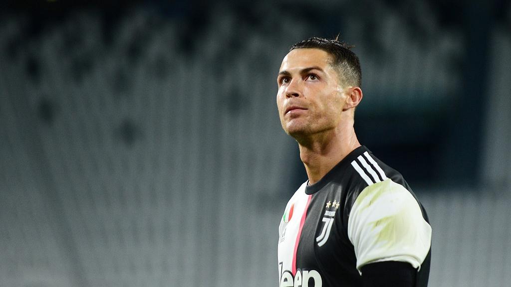 Juventus reach Coppa Italia final despite Ronaldo penalty miss