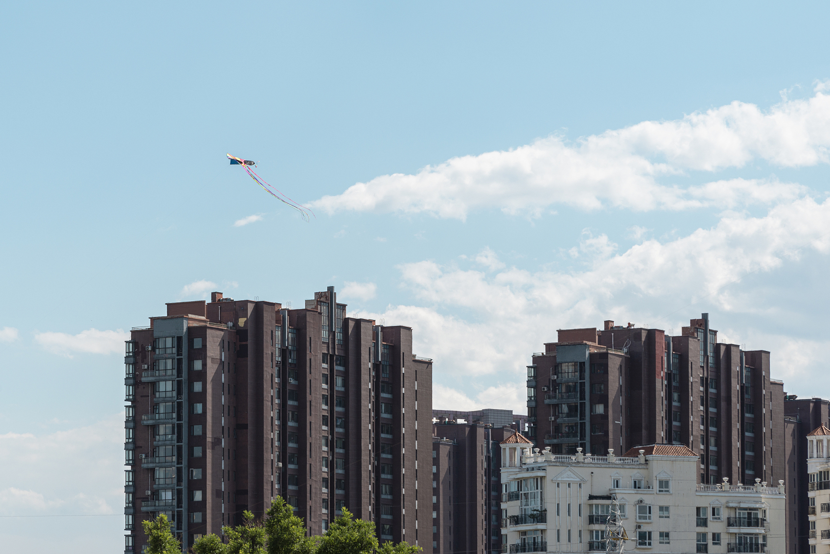 China's housing market remains stable in May with mild price increase