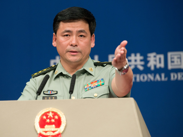 China urges US to stop provocations