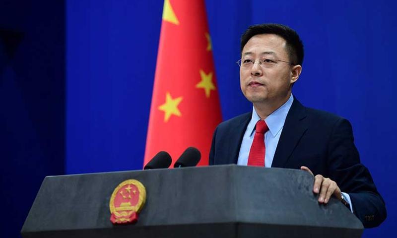 China slams India over provocative border attacks amid talks