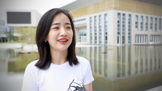 Opportunities in Hainan attract fresh graduate