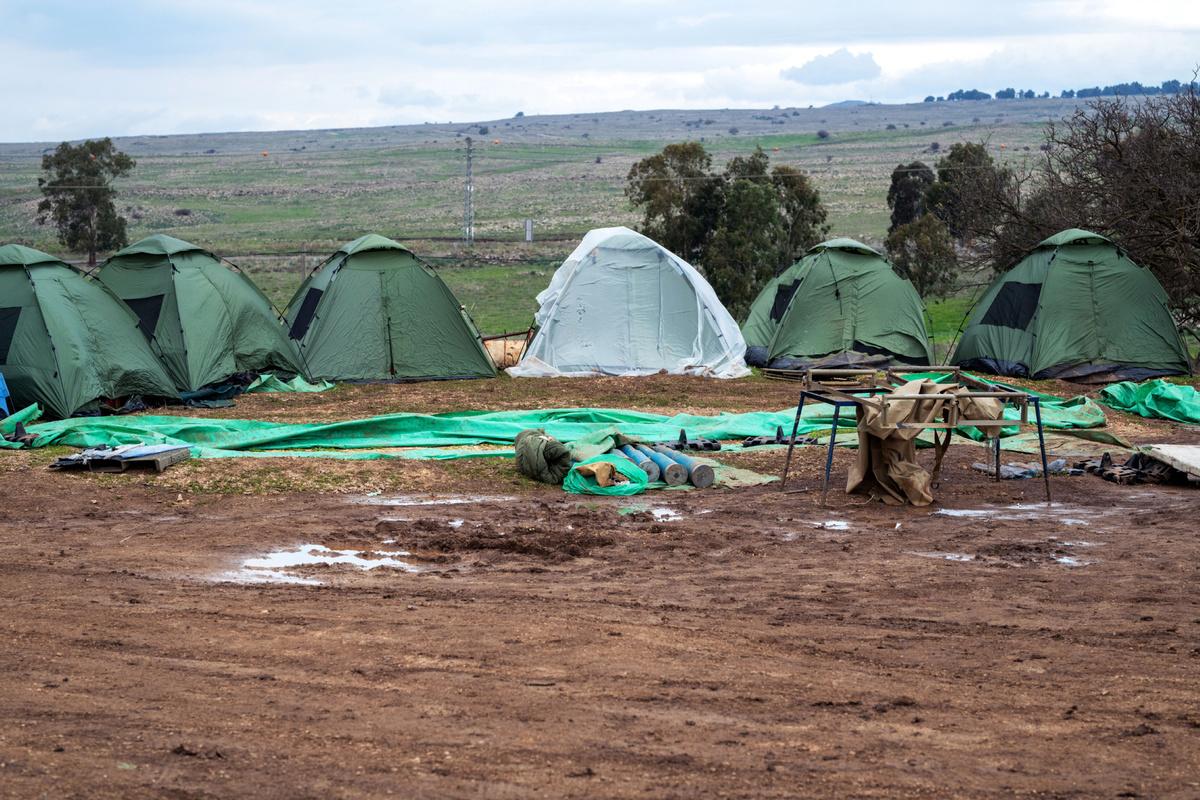 Israel OKs plan for new Golan settlement