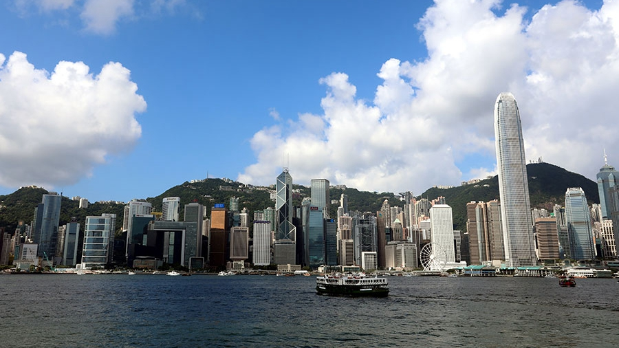 Hong Kong to further relax social distancing rules from June 19