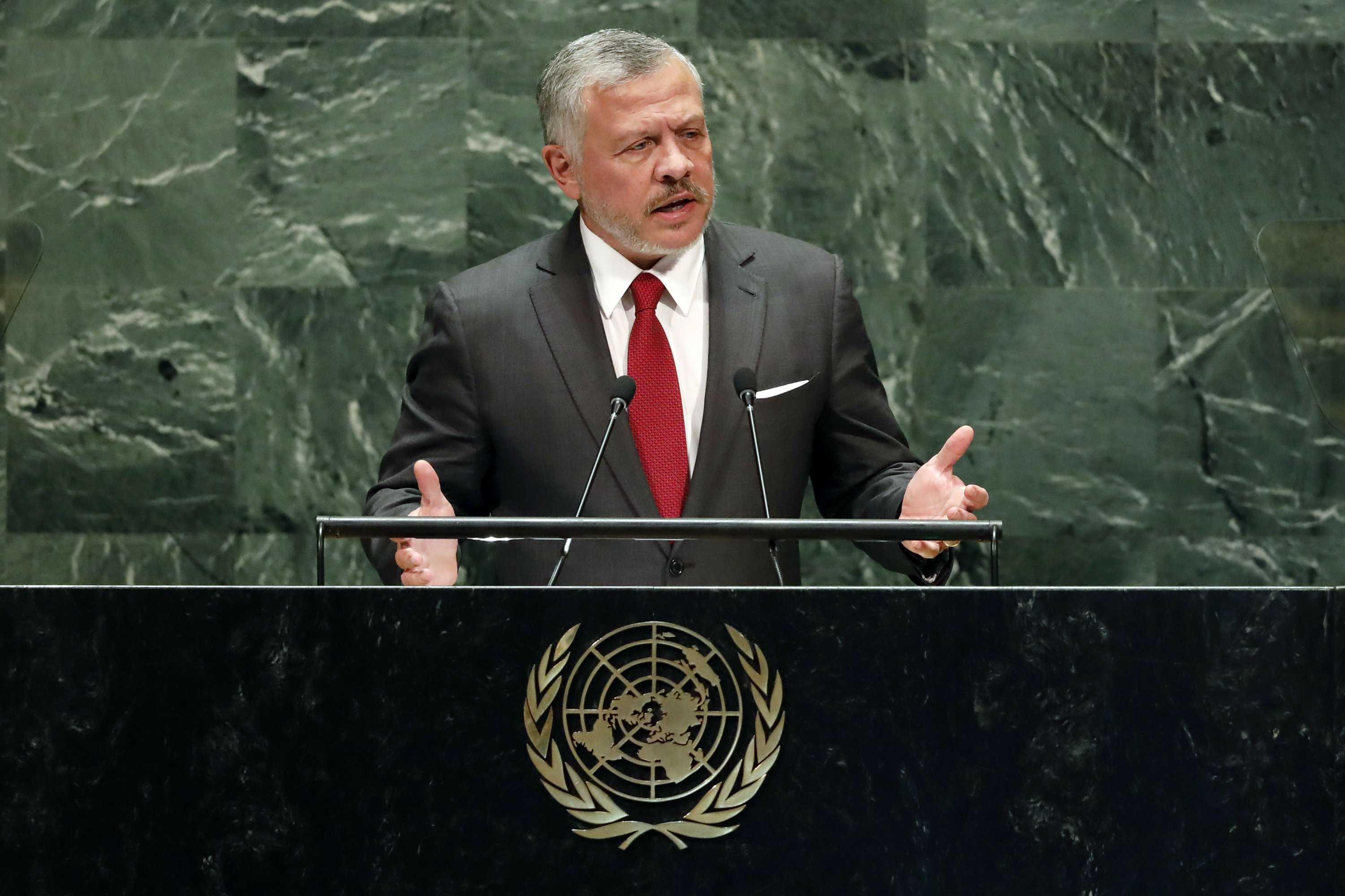US considers withholding aid to Jordan to force extradition