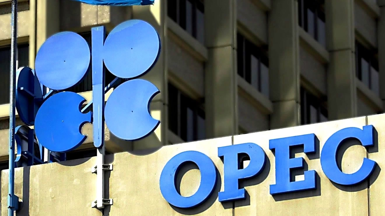 OPEC daily basket price stands at 35.09 USD per barrel