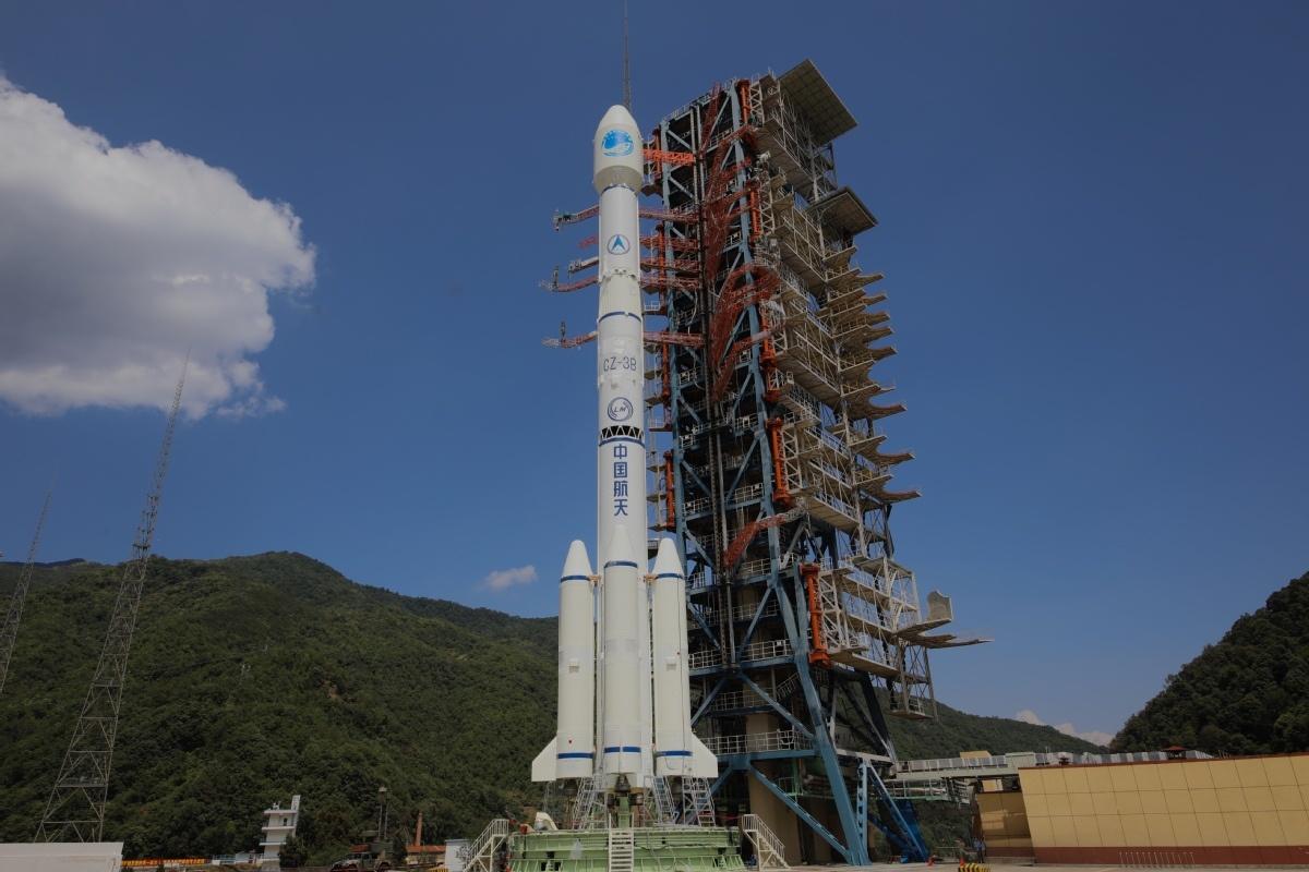 Launch mission of last BDS-3 satellite postponed