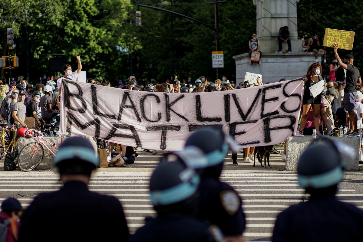 UN committee urges US to comply with intl obligations to tackle racial discrimination