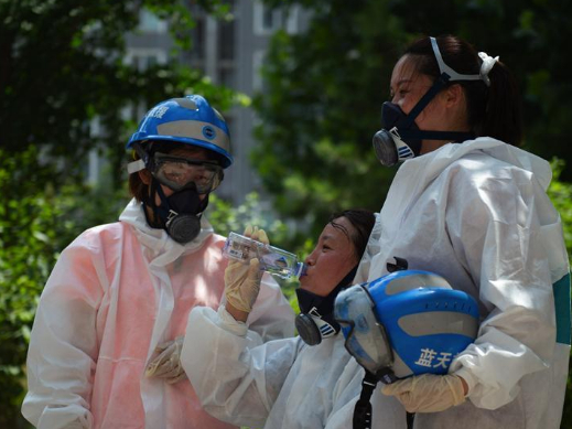 Beijing strengthens community prevention, control as COVID-19 cases reappear