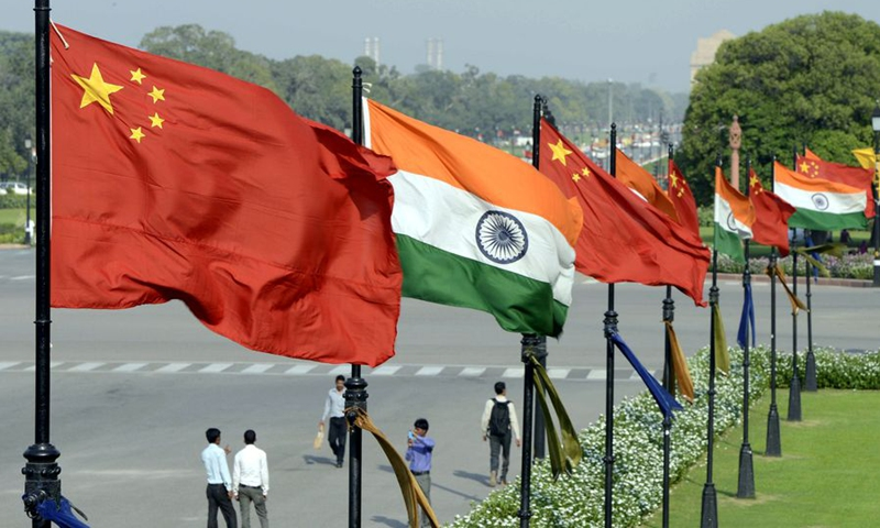 China urges India to thoroughly investigate border clash