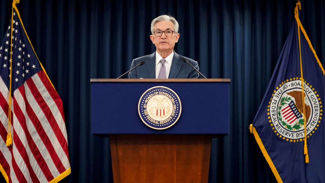 Green shoots welcome but recovery still a long road, says Powell
