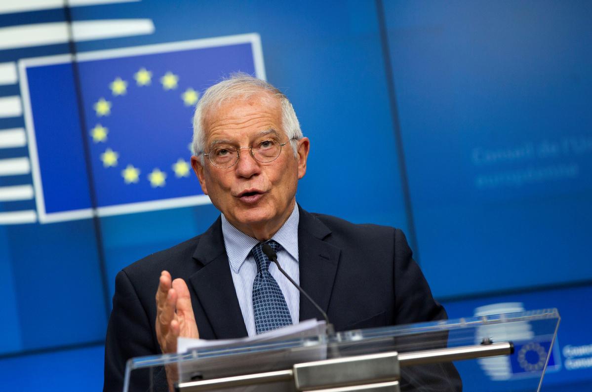 EU ministers critical of US unilateralism