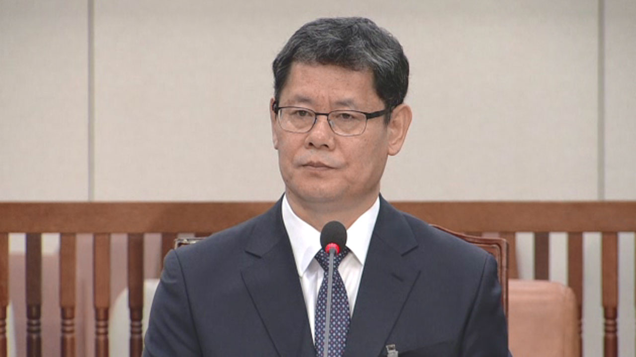 South Korean unification minister offers to resign
