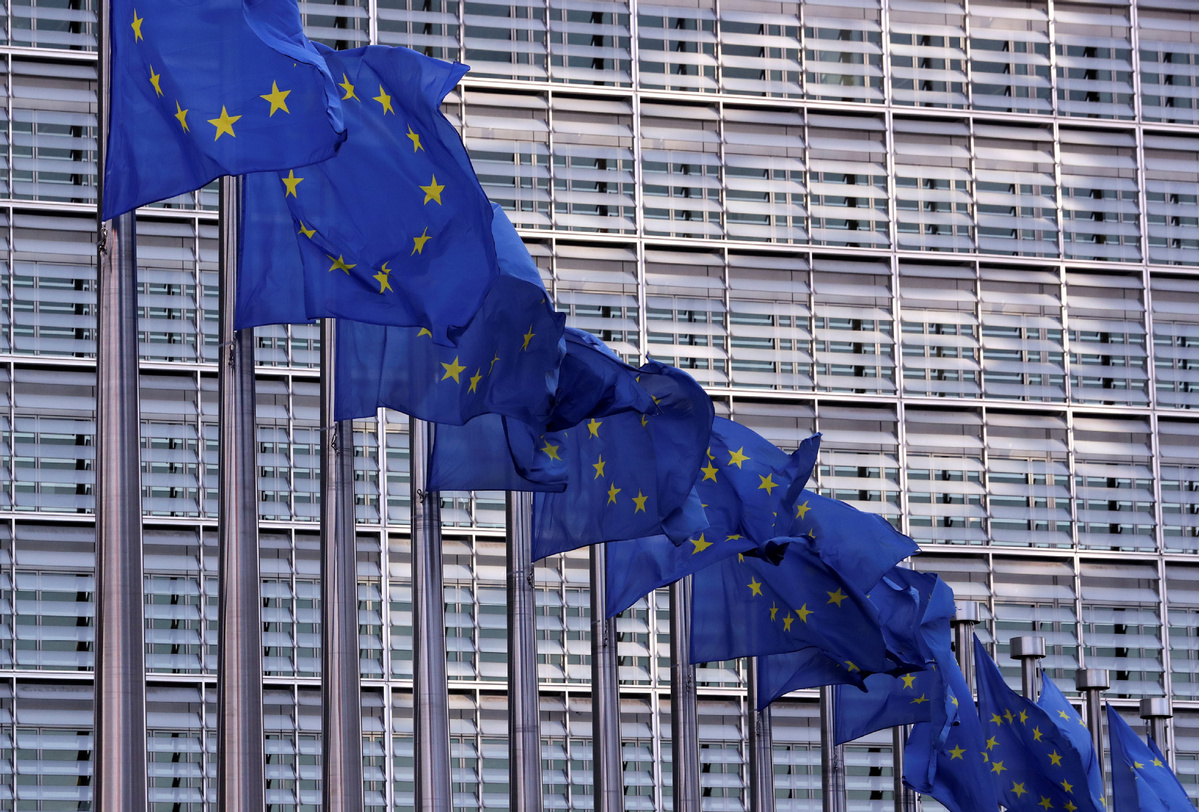 EU targets Chinese overseas businesses with anti-subsidy tariffs for first time