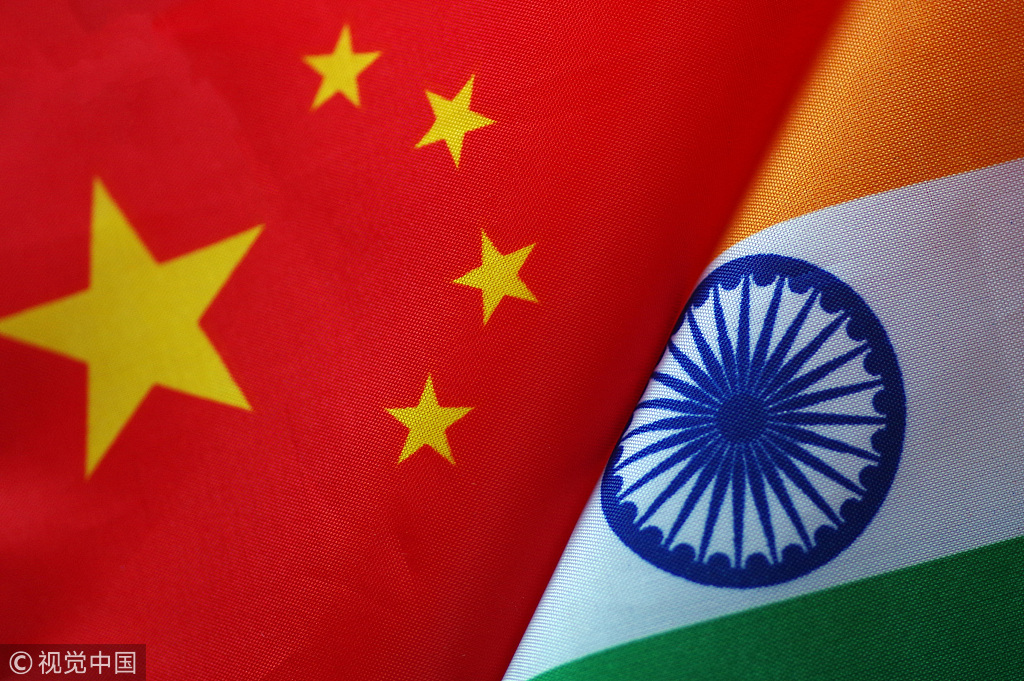 China, India to deal with border clash impartially