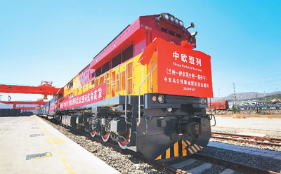China's foreign trade enterprises show resilience amid epidemic