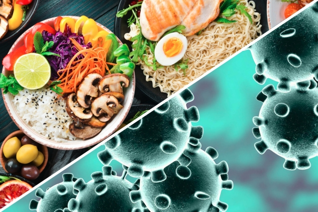 No evidence for contracting COVID-19 from food: Chinese expert