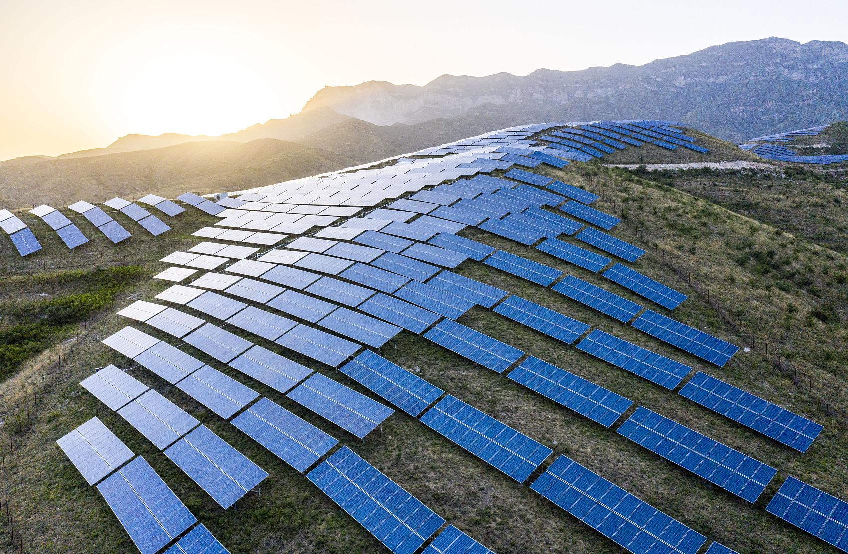 Clean energy development to accelerate in post-pandemic era: LONGi founder