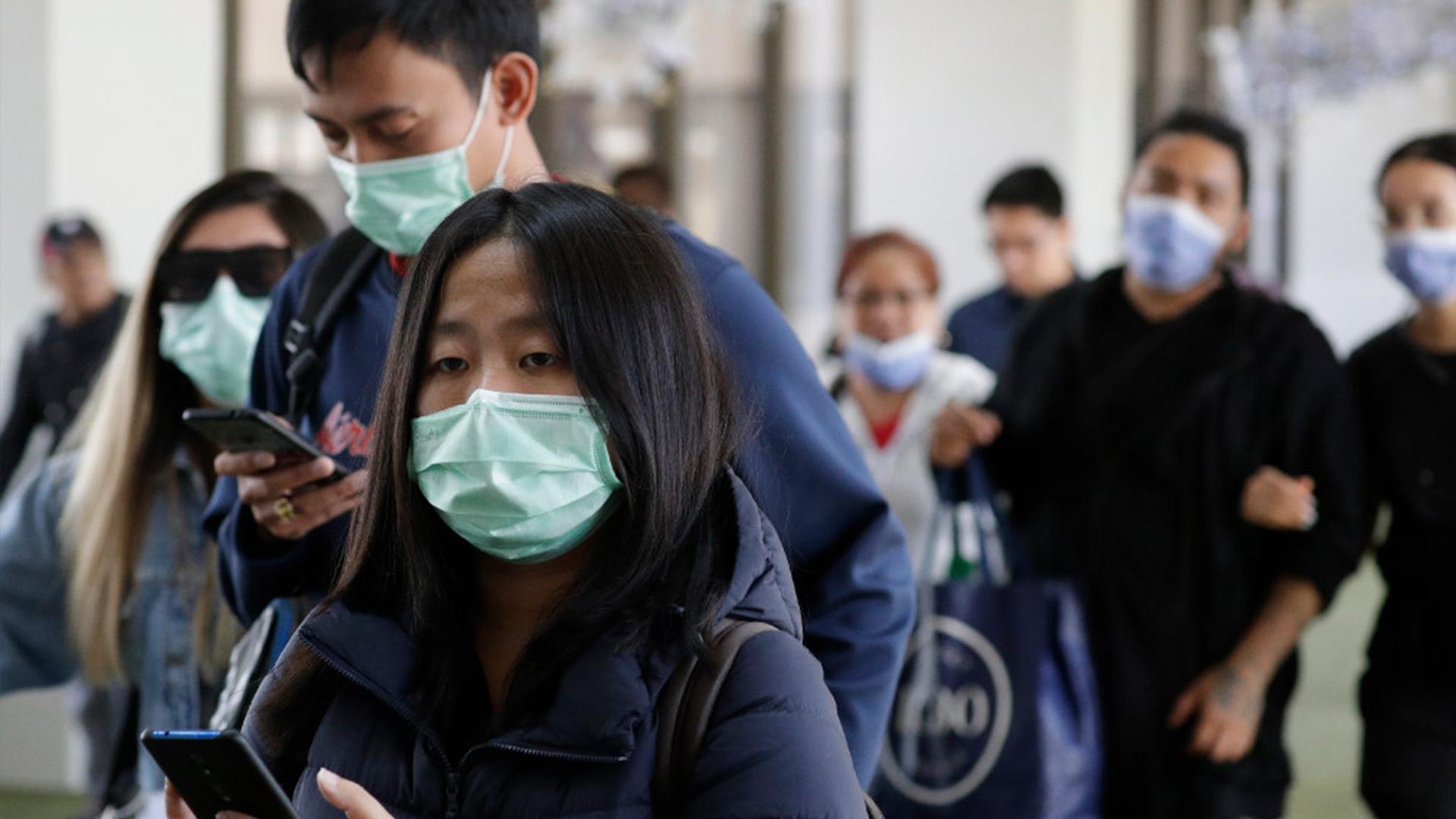 Philippine coronavirus cases rise to 28,459, 661 new infections