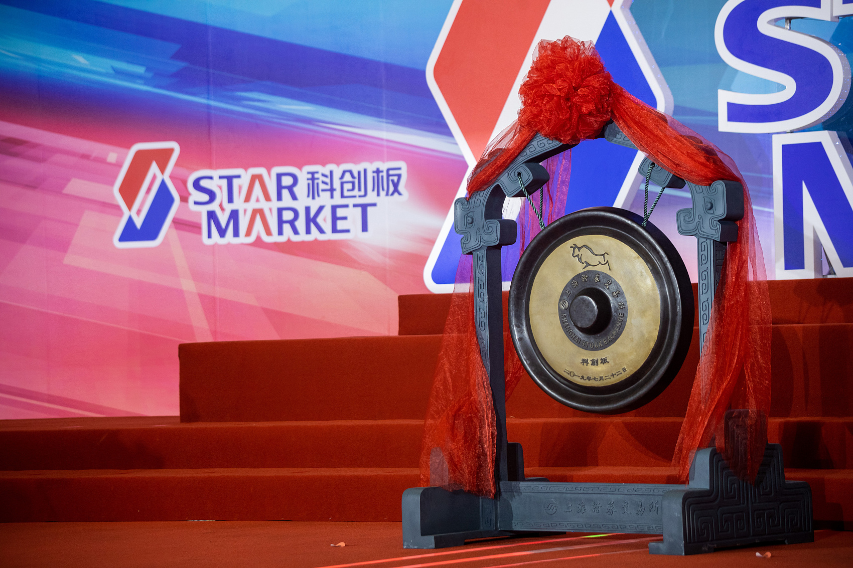 China mulls new measures to promote sci-tech innovation board